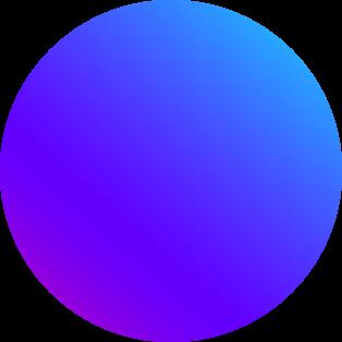 gradient shape