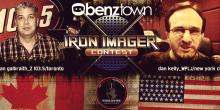 Iron Imager 2015: USA vs Canada