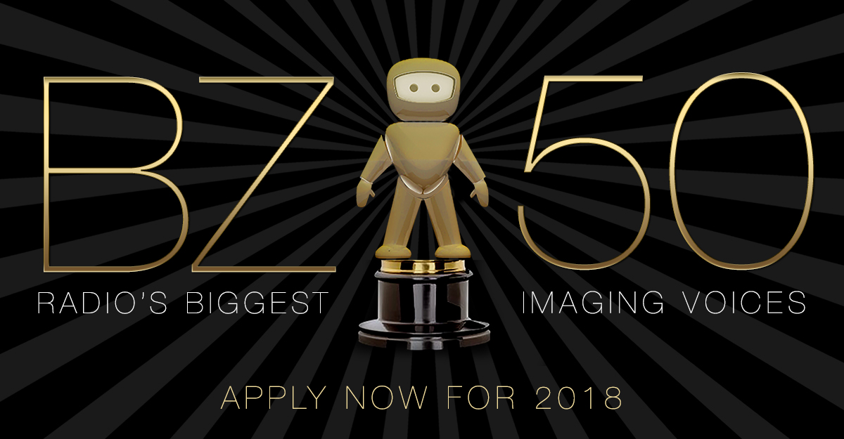 4th Annual Benztown 50 Applications Now Open