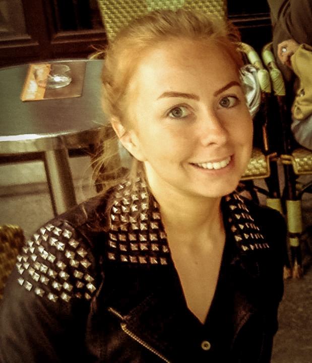 Bonnie Nordling