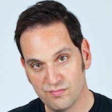 Brian Haddad