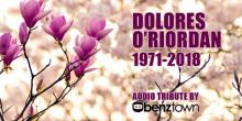 Dolores O'Riordan Tribute