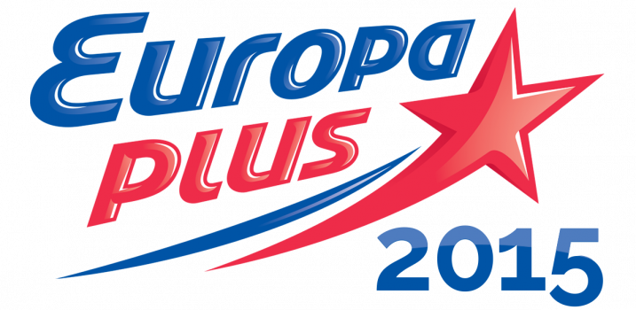 Europa Plus 2015 jingles