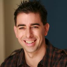 Pete Gustin