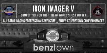 Iron Imager V banner