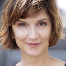 Paula Tiso