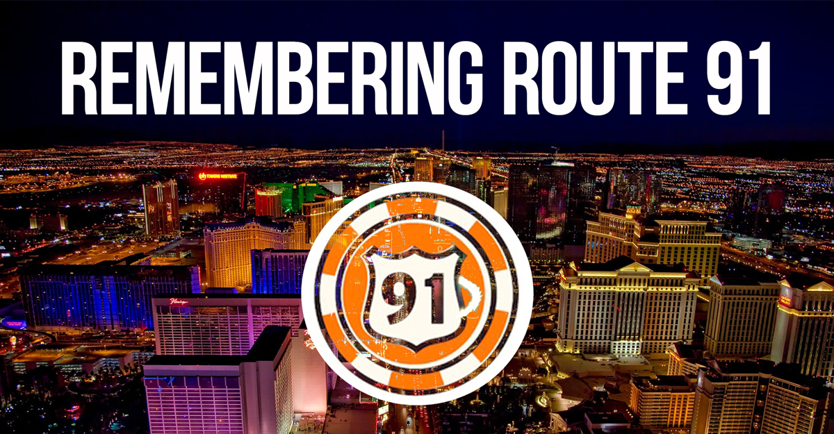 Remembering Route 91