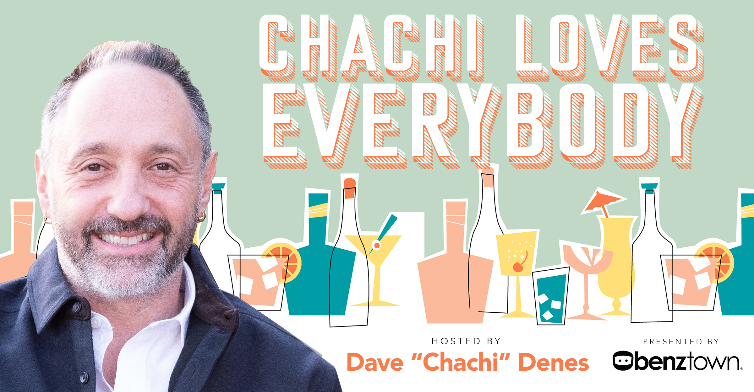Chachi Loves Everybody