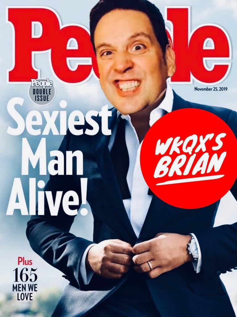 Brian Haddad Magazine