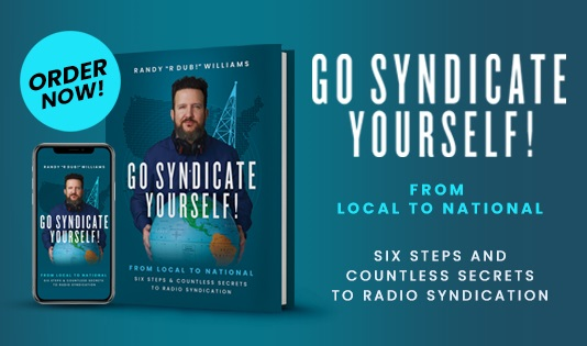 Go Syndicated Yourself