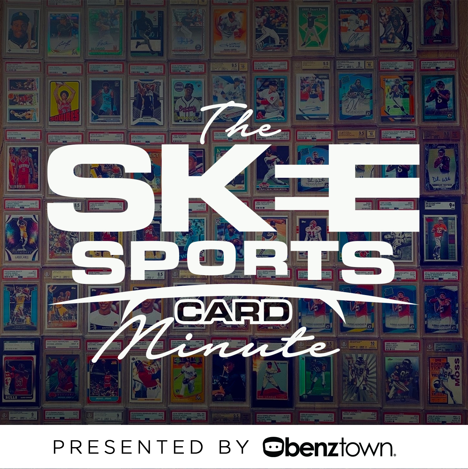 skee sports cards minute
