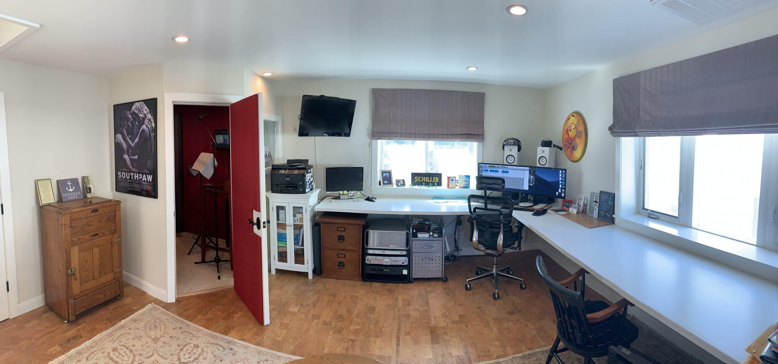 Joe Cappelletti Studio