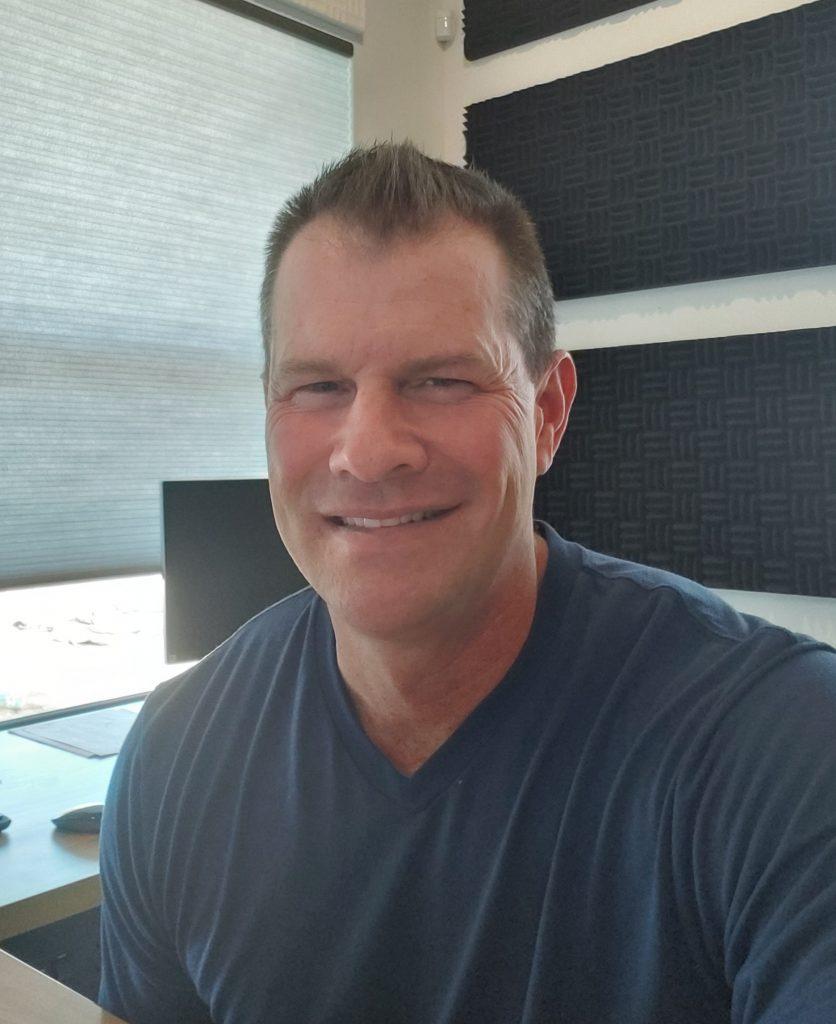 Scott Fisher Headshot