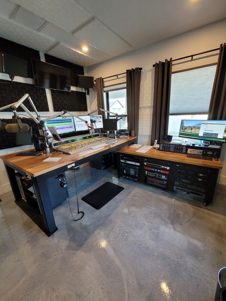 Scott Fisher Studio 2