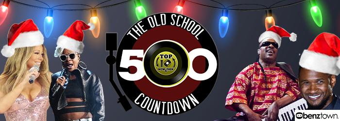 TTNAT Top 500 Old School Countdown