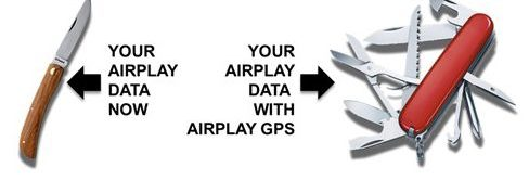 AirplayGPS_knife