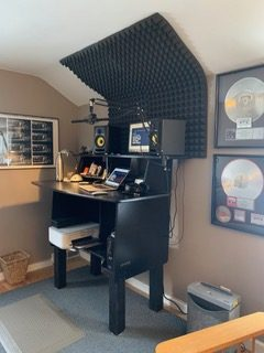 Benztown Voiceover John Hunerlach Studio