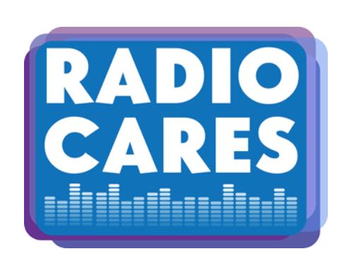 Radio Cares Logo