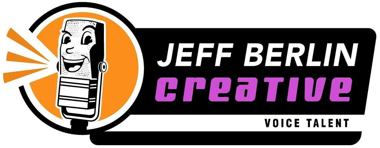 Jeff Berlin Logo