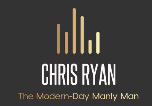 Chris Ryan Logo