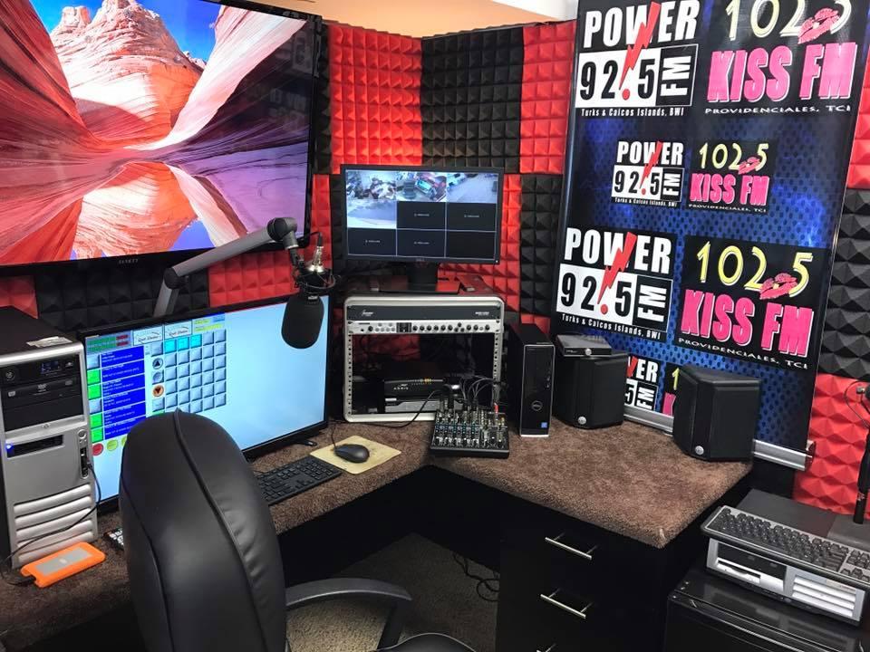 Benztown Voiceover Kenny Caughlin Studio