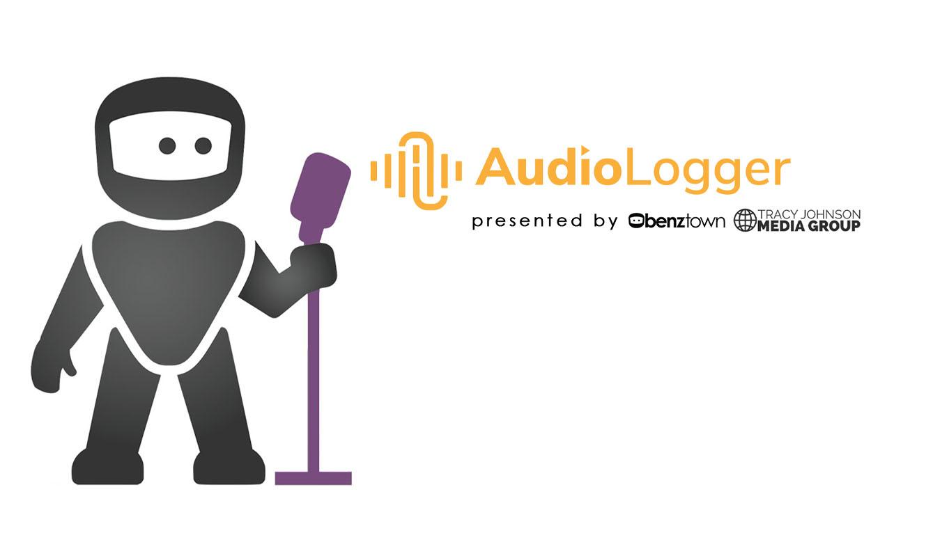 Benztown_Audio Logger Graphic