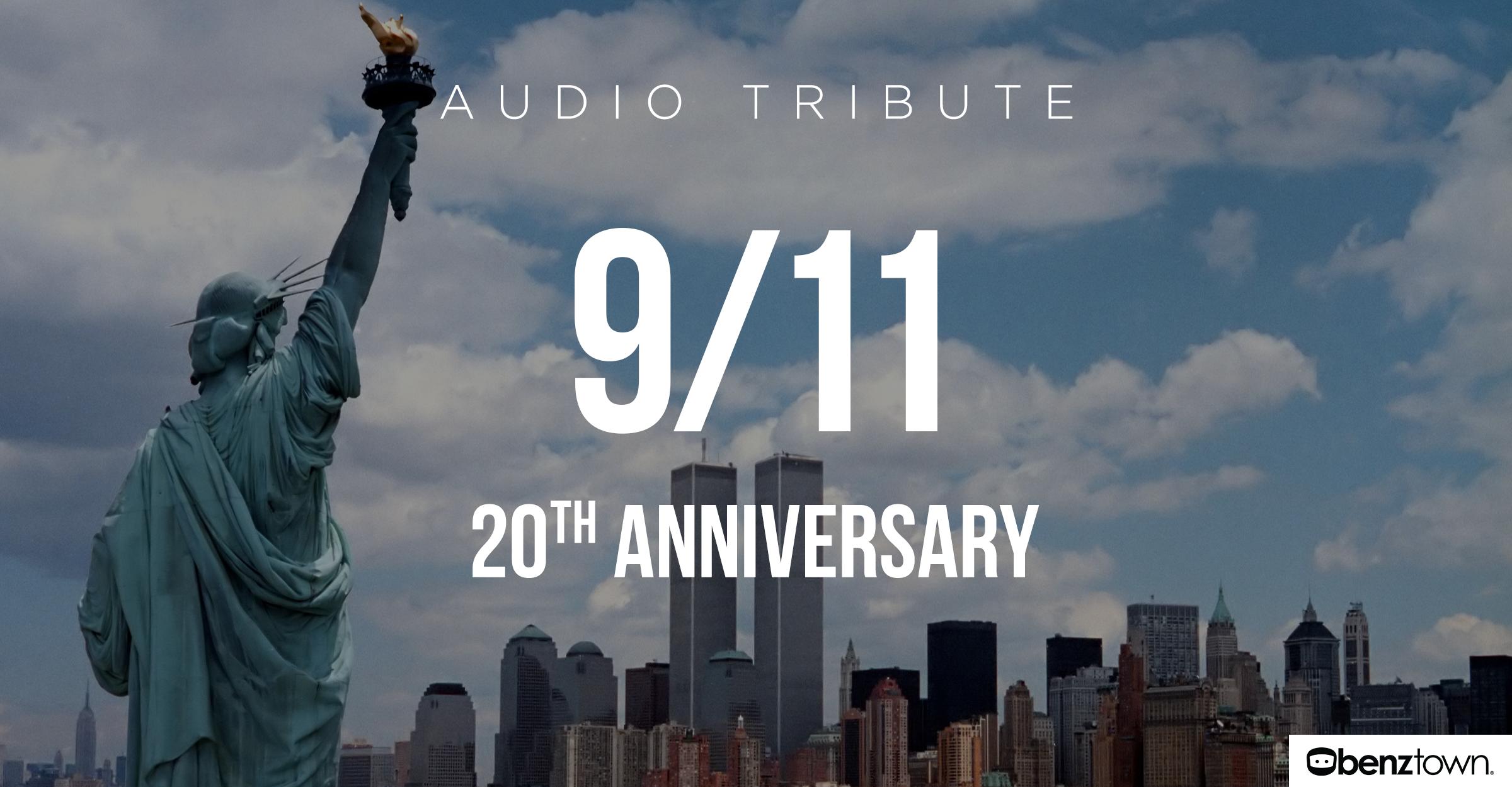 Benztown_911_Tribute