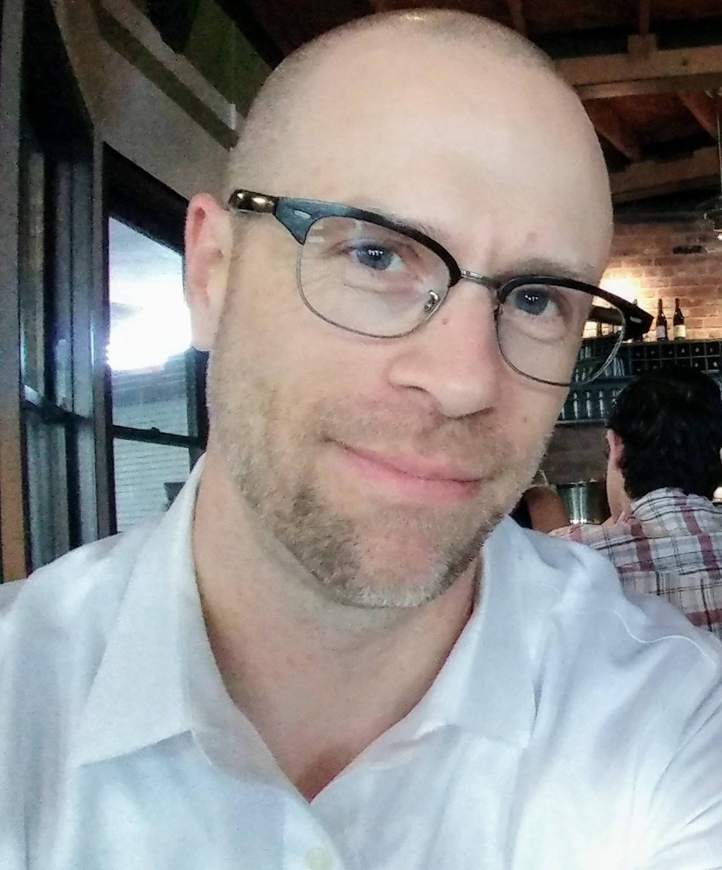 Brandon Bell_Benztown Behind the Mic